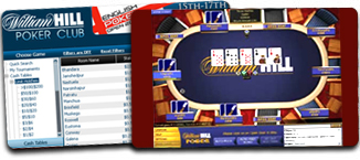 william hill poker software download und sofortspiel